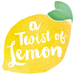 A Twist of Lemon - Markus Schlamadinger
