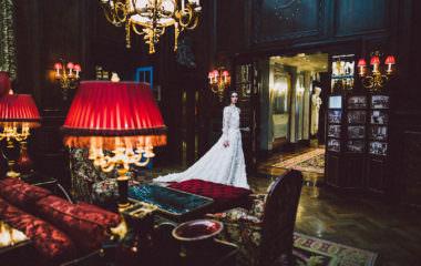 Luxury Hotel - Vienna Wedding Photographer