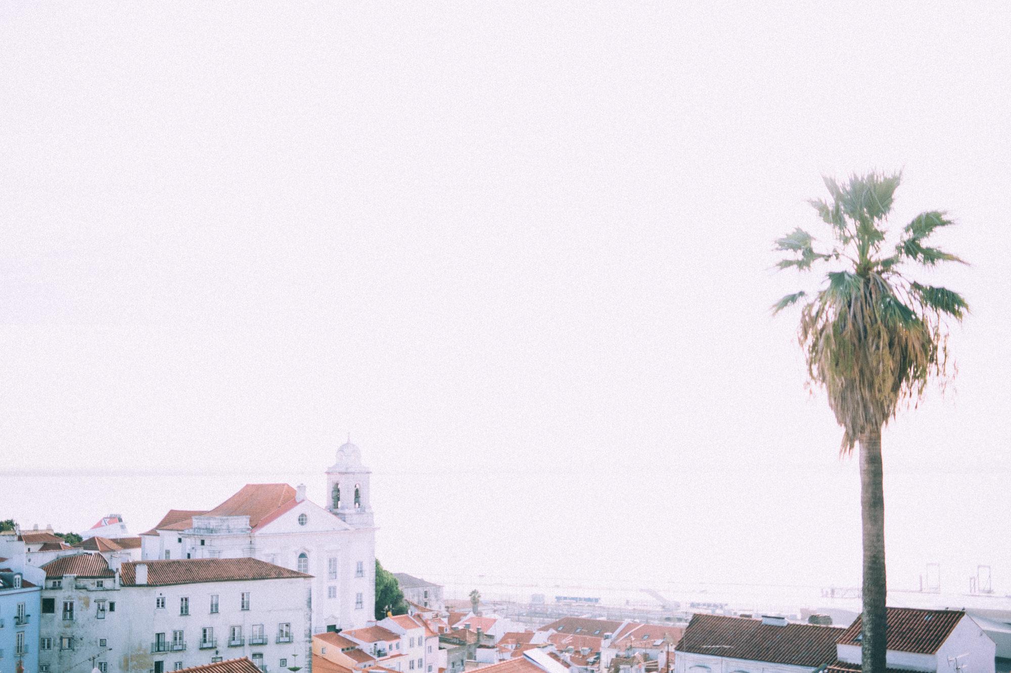 Heiraten in Lissabon