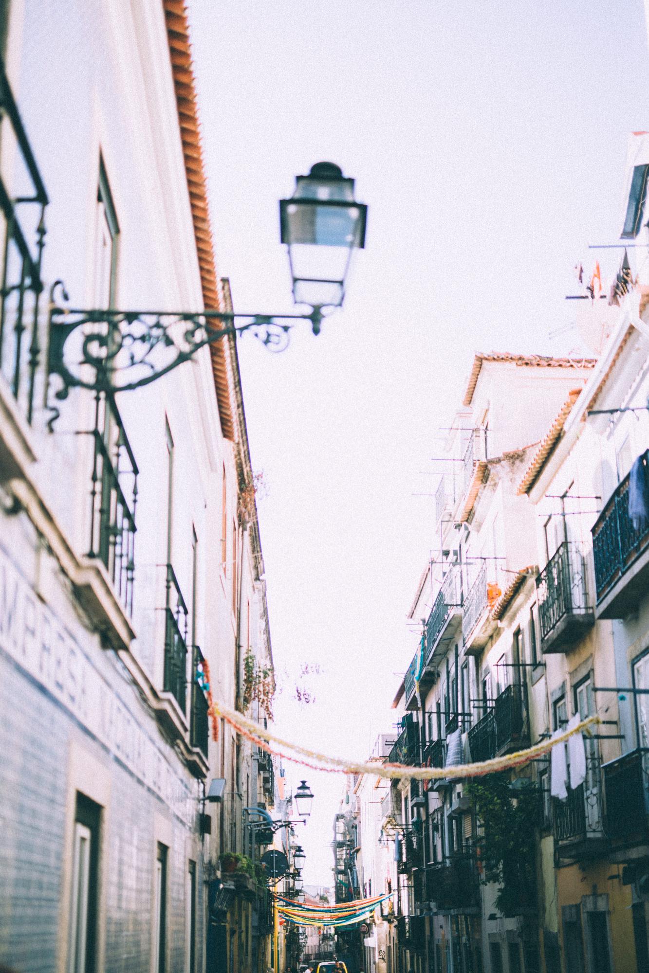 Wedding in Lisbon