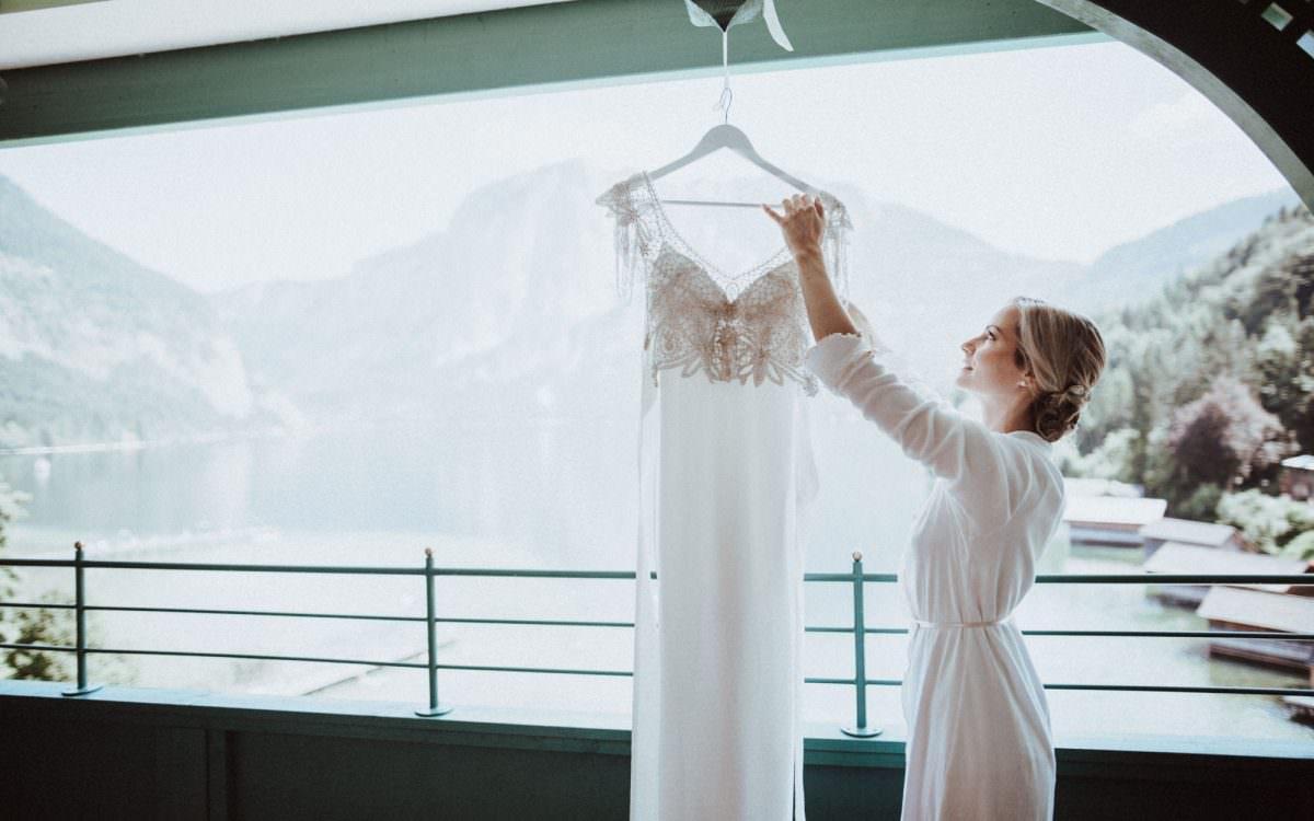 2-Tages Hochzeit in Altaussee