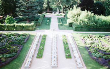 Persische Hochzeit im Palais Coburg & Gartenpalais Liechtenstein